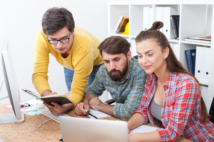Témoignage : le digital learning chez UFF Banque
