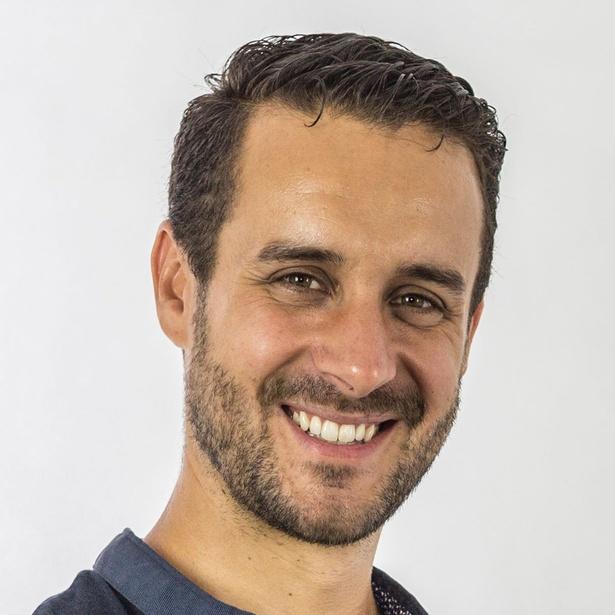 Sylvain Tillon