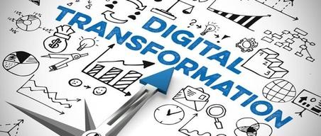 Transformation digitale : la cohabitation entre 2 mondes