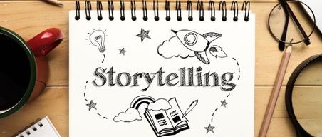 Valoriser son innovation : introduction au storytelling