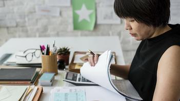 Fiscalité des entreprises : résultat fiscal, TVA et CET