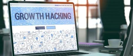 Repenser le marketing avec le Growth Hacking