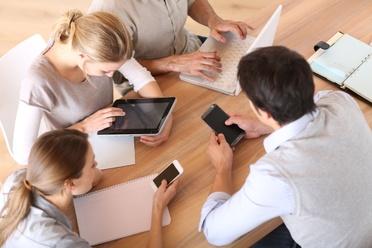 Comment réussir à mieux former ses collaborateurs grâce au digital learning ?