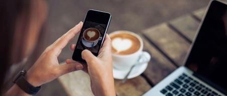 Flickr, pinterest, Instagram : à la découverte des réseaux sociaux d'image