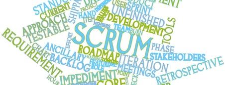 Les cinq événements de Scrum