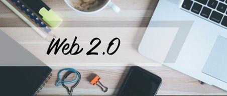 Savez-vous ce qu'est le web 2.0 ?