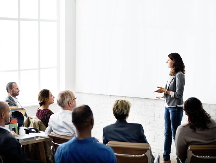 Fonction RH : la formation au cœur de la transformation digitale