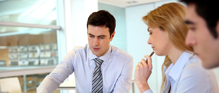 L'entretien professionnel au cœur d'une stratégie de développement des compétences