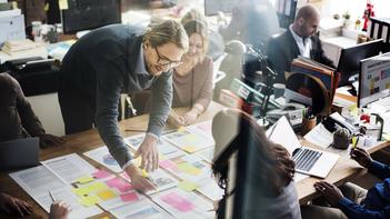 Management et Leadership Agile