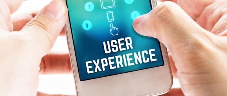L'UX Design et la notion d'UI - Partie 1/2