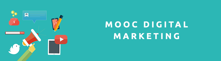 Unow lance son MOOC Digital Marketing