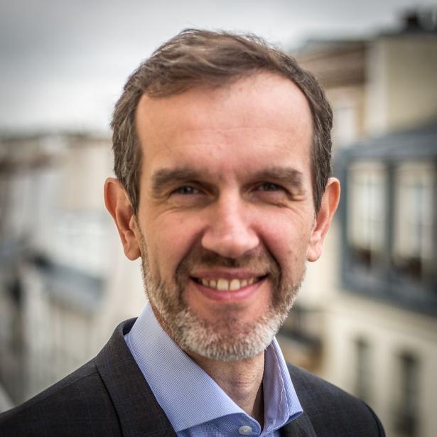 François Maurin