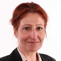 Jeanne Kehren