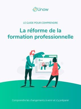 Décryptage de la réforme de la formation professionnelle