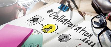 Passez en mode collaboratif !