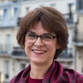 Barbara Alger