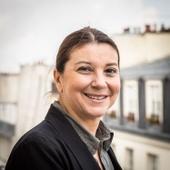 Nadine Gobier