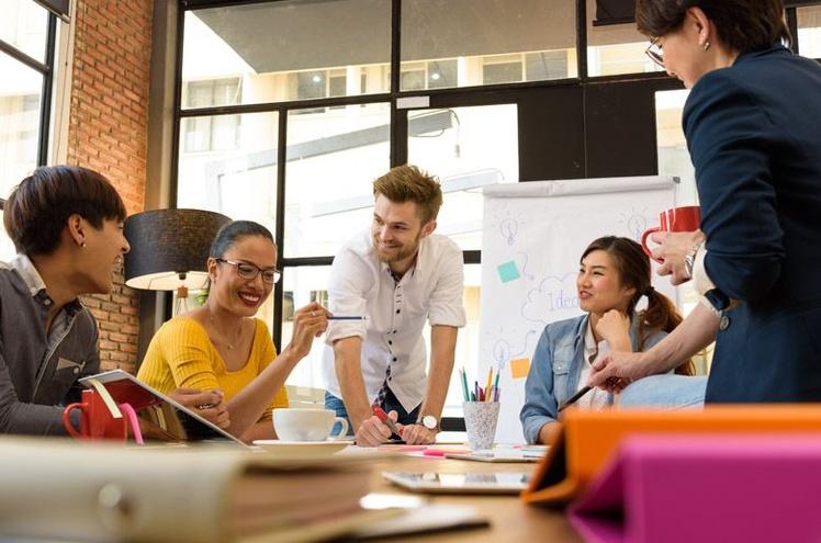 Comment réussir le lancement d'un projet de digital learning ?