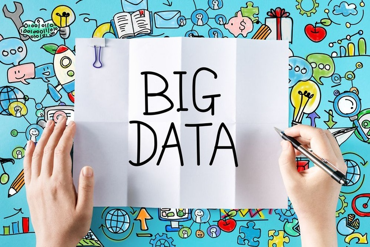 Premier contact avec le Big Data