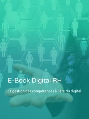 La gestion des compétences à l'ère du digital