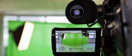 [Vidéo 360°] Unow vous ouvre les portes de son studio vidéo !