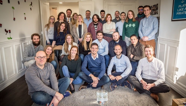 Unow, leader des MOOC, acquiert la startup Windie pour 1 million d'euros