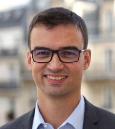 Jérôme Carfantan  - Coach agile