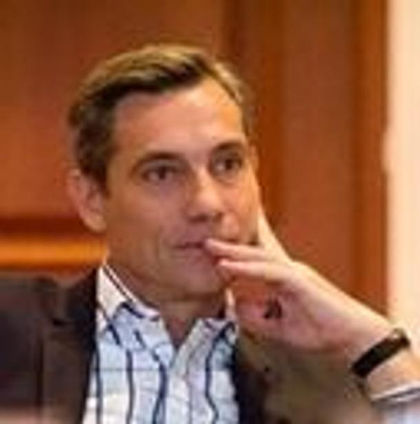 Eric De Cozar