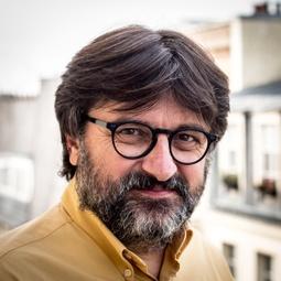 Sylvain Vacaresse