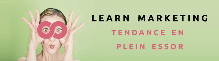 Le learn marketing, nouvelle stratégie marketing sur le web