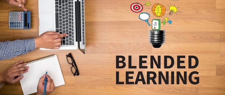 Quels sont les nouveaux formats digitaux du Blended learning ?