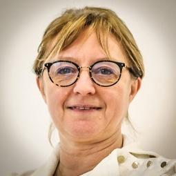 Christine Burriau-Natouri