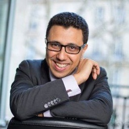 Yasser Echoukry