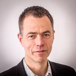 Laurent Fauvarque