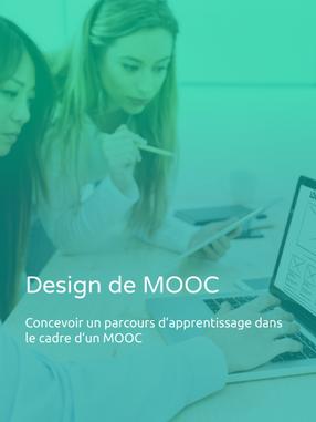 Design de MOOC