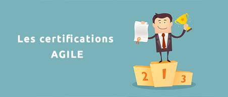 Un job grâce aux certifications Agiles ?