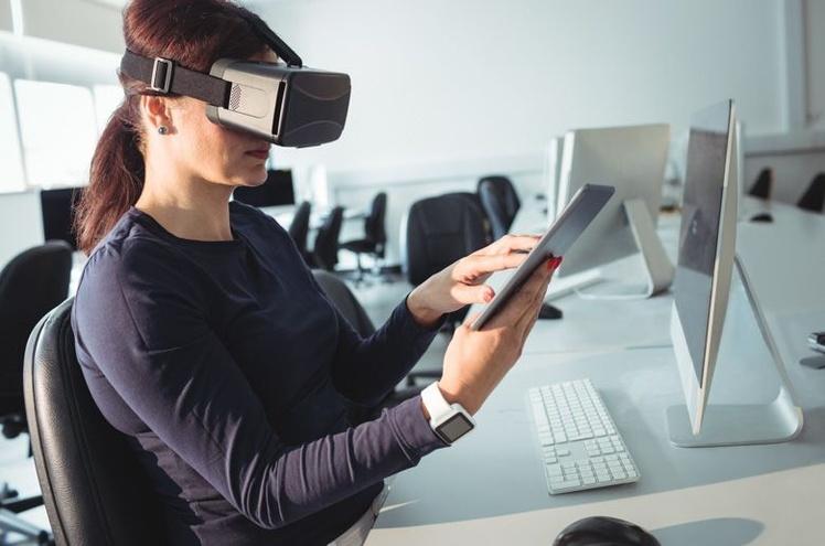 L'utilisation des nouvelles technologies en formation