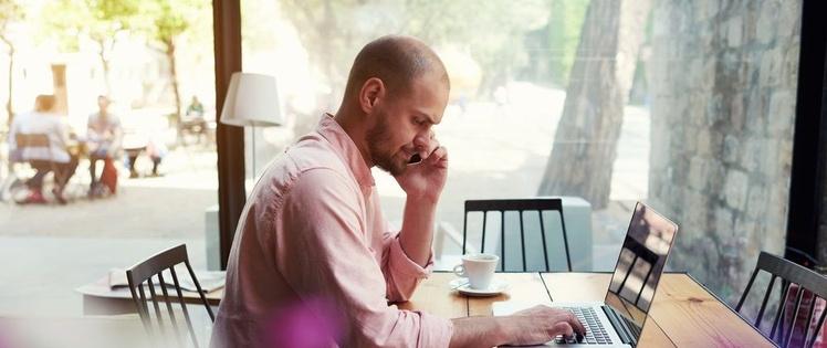 """""""Quand je suis devenu freelance, j'ai fait toutes les erreurs à ne pas commettre"""""""