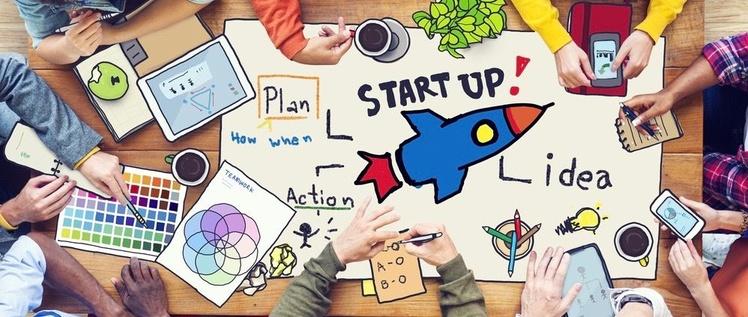 Le digital, avantage des startups ?