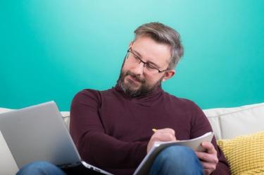 Digital learning : témoignages d'apprenants à distance