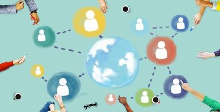 Le social learning pour booster le taux d'engagement sur les formations en ligne