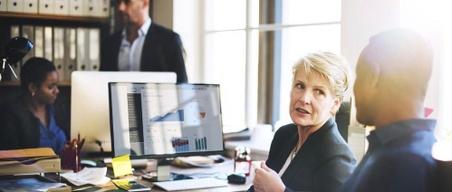 La collaboration en entreprise est-elle une option ?