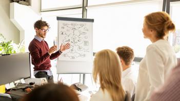 Communication impactante en entreprise