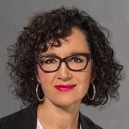 Nadia Medjad