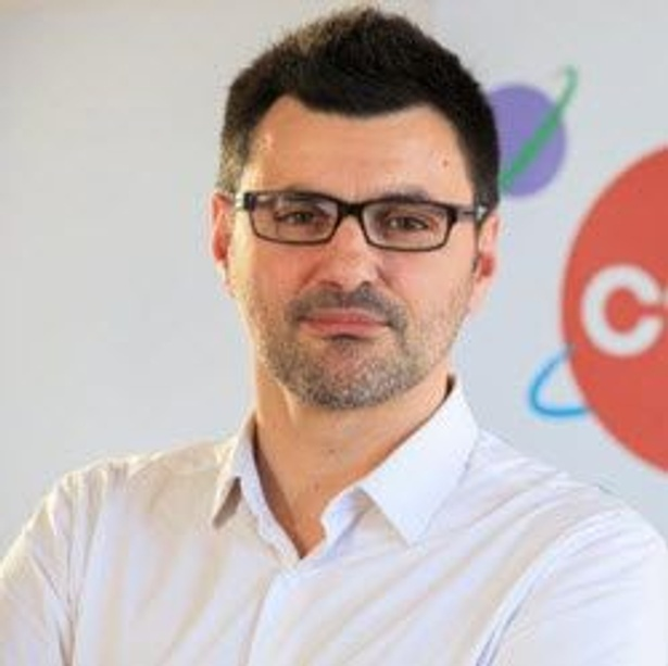 Grégoire  Martin