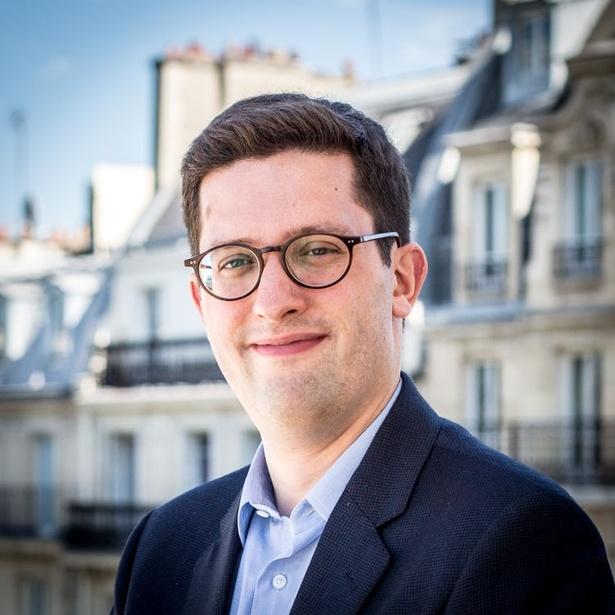 Clément Royo