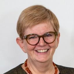 Sylvie Jeannequin