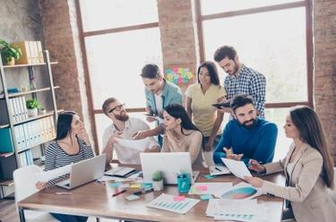 La communication : un véritable facteur de réussite en digital learning
