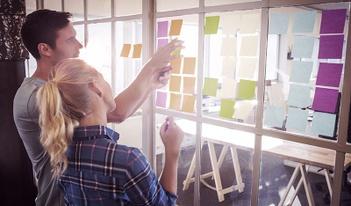 Initiation à la gestion de projet agile