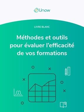 Méthodes et outils pour évaluer l'efficacité de vos formations